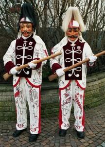 Schömberger Husaren