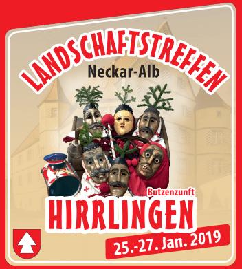 Landschaftstreffen Neckar-Alb Hirrlingen 2019
