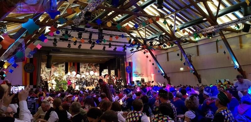 VSAN-Hauptversammlung Willisau 2019