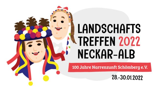 Logo Landschaftstreffen 2022